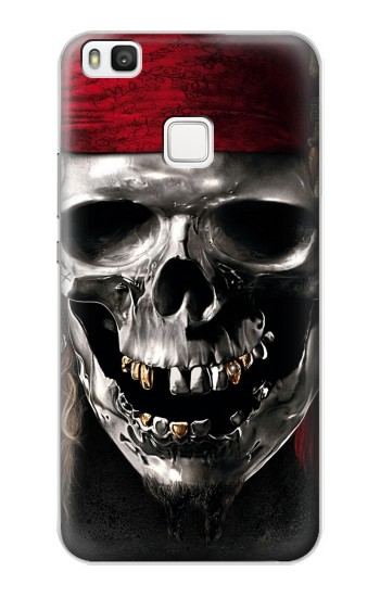 Printed Pirate Skull alcatel Idol 2 S Case
