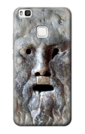 Printed Rome The Mouth of Truth alcatel Idol 2 S Case