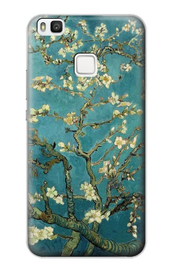 Printed Blossoming Almond Tree Van Gogh alcatel Idol 2 S Case