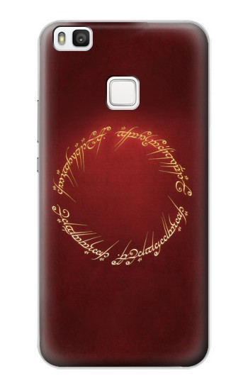 Printed Lord of the Ring alcatel Idol 2 S Case