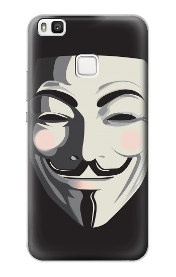 Printed Anonymous V Mask Guy Fawkes alcatel Idol 2 S Case