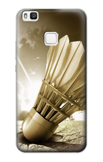 Printed Badminton Sport Art alcatel Idol 2 S Case