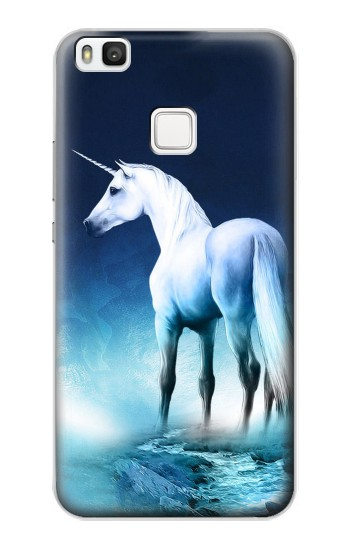 Printed Unicorn Horse alcatel Idol 2 S Case