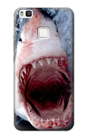 Printed Jaws Shark Mouth alcatel Idol 2 S Case