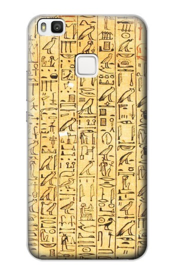 Printed Egyptian Coffin Texts alcatel Idol 2 S Case