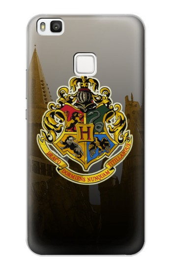 Printed Hogwarts School of Witchcraft and Wizardry alcatel Idol 2 S Case