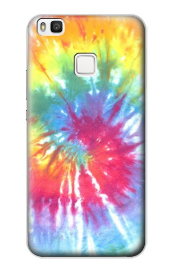 Printed Tie Dye Colorful Graphic Printed alcatel Idol 2 S Case