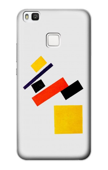 Printed Malevich Suprematism alcatel Idol 2 S Case