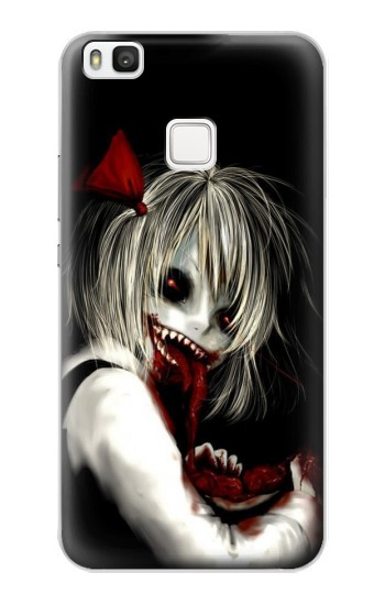 Printed Creepypasta Creepy Pasta alcatel Idol 2 S Case
