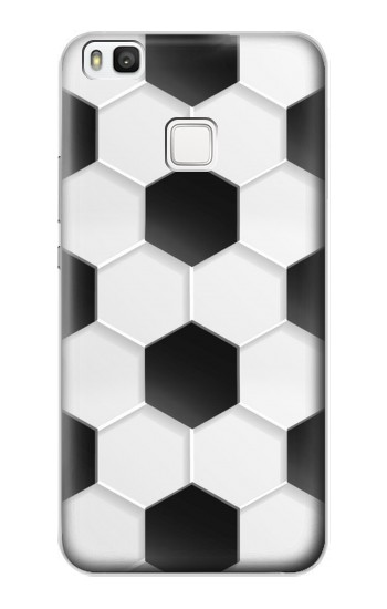 Printed Football Soccer Pattern alcatel Idol 2 S Case