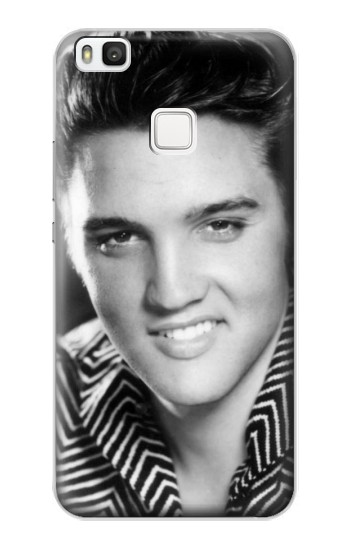 Printed Elvis Presley alcatel Idol 2 S Case