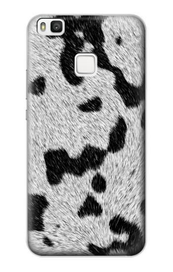 Printed Cow Fur Texture Graphic Printed alcatel Idol 2 S Case