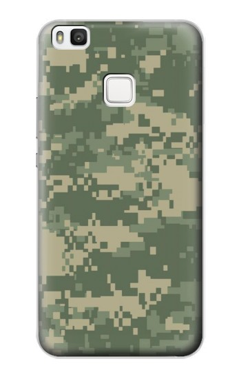 Printed Digital Camo Camouflage Graphic Printed alcatel Idol 2 S Case