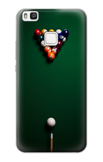Printed Billiard Pool alcatel Idol 2 S Case