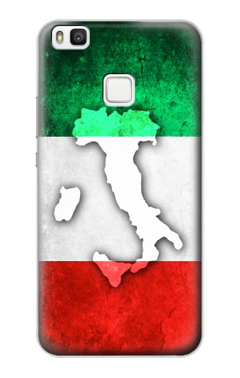 Printed Italy Flag alcatel Idol 2 S Case