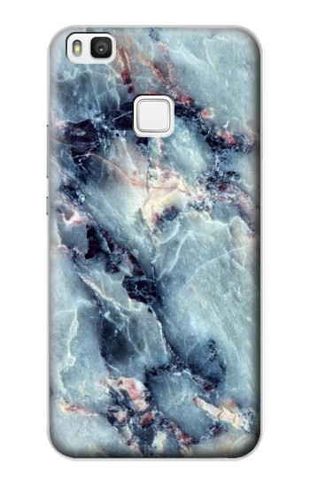 Printed Blue Marble Texture alcatel Idol 2 S Case