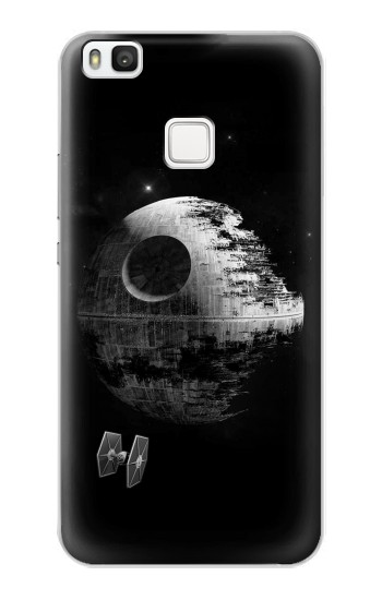 Printed Star Aircraft Planet alcatel Idol 2 S Case