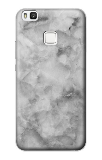 Printed Gray Marble Texture alcatel Idol 2 S Case