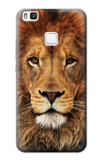 Printed Lion King of Beasts alcatel Idol 2 S Case