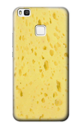 Printed Cheese Texture alcatel Idol 2 S Case