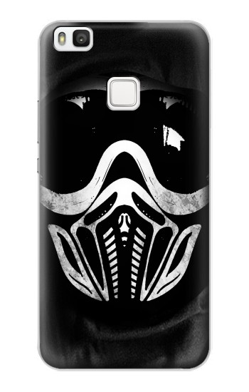 Printed Paintball Mask alcatel Idol 2 S Case