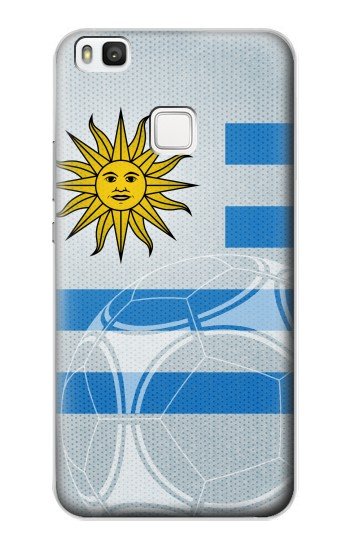 Printed Uruguay Football Flag alcatel Idol 2 S Case