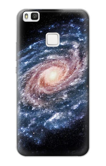 Printed Milky Way Galaxy alcatel Idol 2 S Case
