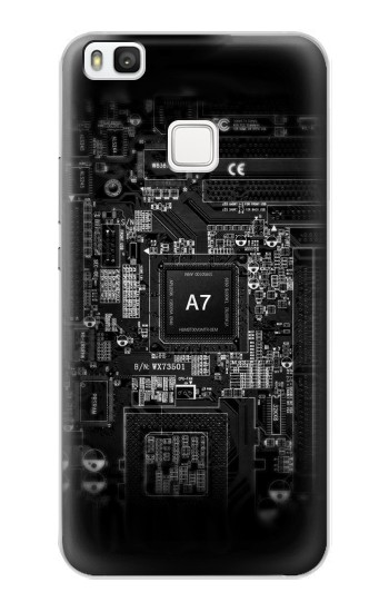 Printed Mobile Phone Inside alcatel Idol 2 S Case