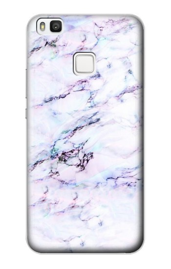 Printed Seamless Pink Marble alcatel Idol 2 S Case