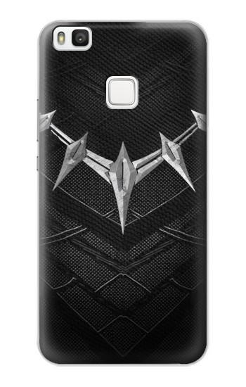 Printed Black Panther Inspired Costume Necklace alcatel Idol 2 S Case