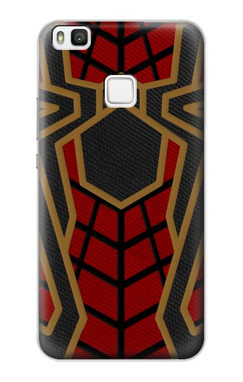 Printed Spiderman Inspired Costume alcatel Idol 2 S Case
