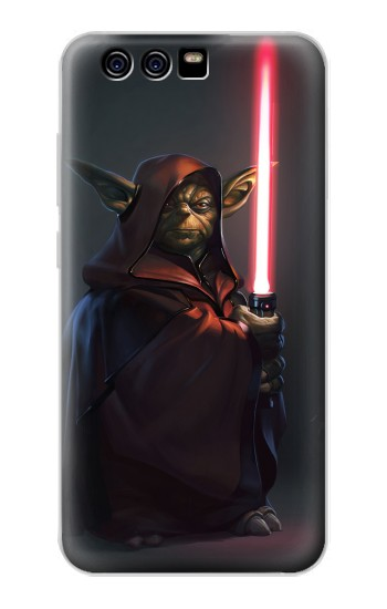 Printed Darth Yoda alcatel Idol 2 Mini S Case