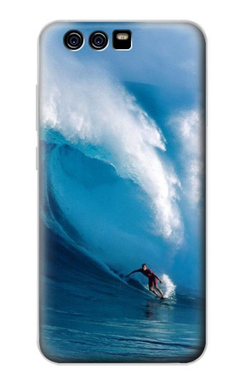 Printed Hawaii Surf alcatel Idol 2 Mini S Case