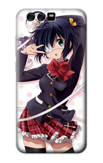 Printed Chuunibyou Rikka alcatel Idol 2 Mini S Case