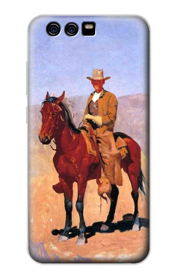 Printed Cowboy Western alcatel Idol 2 Mini S Case