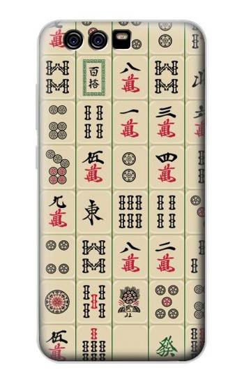 Printed Mahjong alcatel Idol 2 Mini S Case