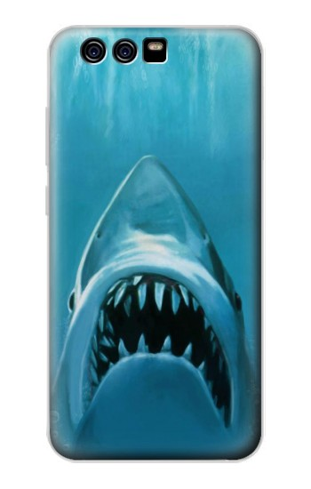 Printed White Shark alcatel Idol 2 Mini S Case