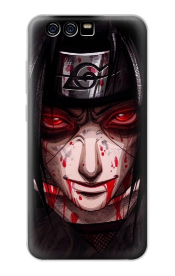Printed Naruto Uchiha Itachi alcatel Idol 2 Mini S Case