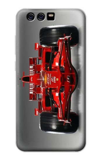 Printed Racing Car Formula One F1 alcatel Idol 2 Mini S Case