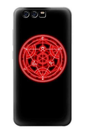 Printed Fullmetal Alchemist alcatel Idol 2 Mini S Case