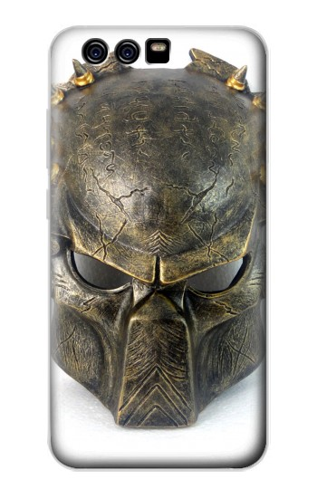 Printed Predator Mask alcatel Idol 2 Mini S Case