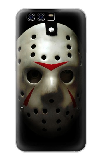 Printed Scary Hockey Mask Jason alcatel Idol 2 Mini S Case
