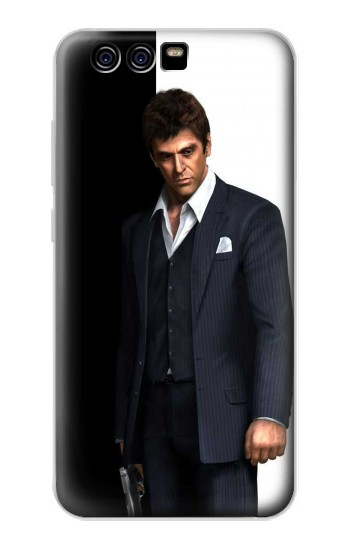 Printed Scarface alcatel Idol 2 Mini S Case