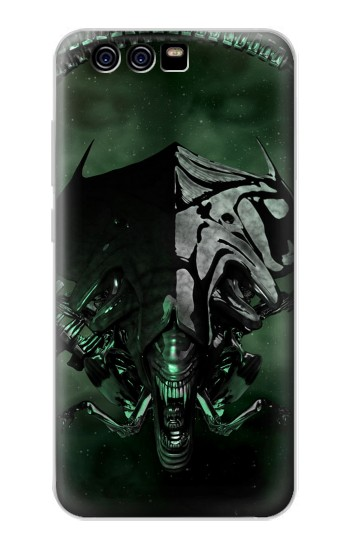 Printed Alien Queen alcatel Idol 2 Mini S Case