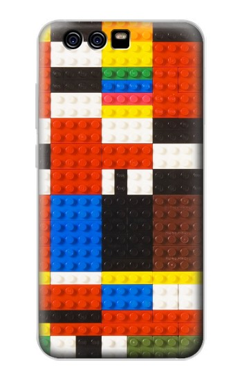 Printed Brick Toy Lego Graphic Printed alcatel Idol 2 Mini S Case