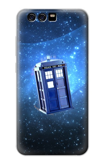 Printed Doctor Who Tardis alcatel Idol 2 Mini S Case