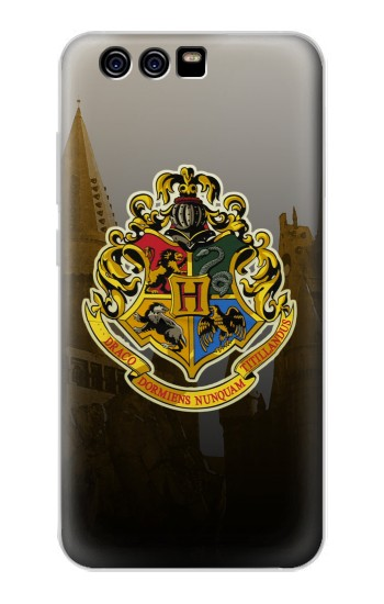Printed Hogwarts School of Witchcraft and Wizardry alcatel Idol 2 Mini S Case