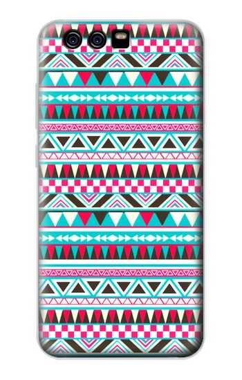 Printed Aztec Pattern alcatel Idol 2 Mini S Case
