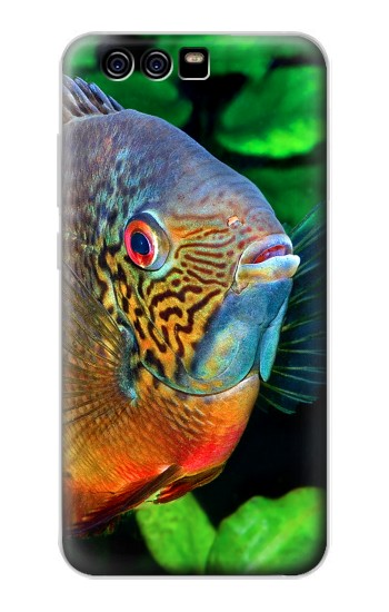 Printed Cichlid Fish alcatel Idol 2 Mini S Case