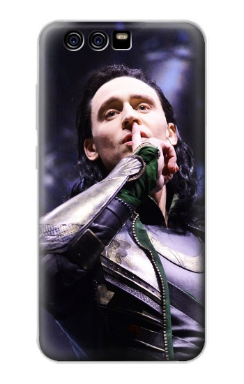 Printed Loki Asgard alcatel Idol 2 Mini S Case